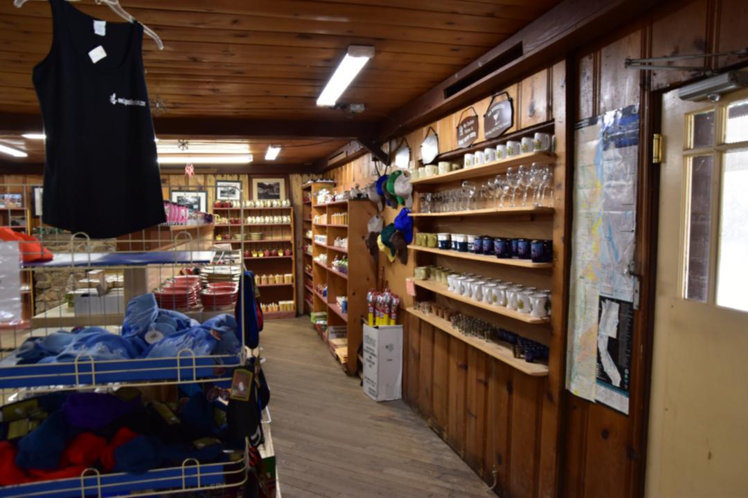 Mt Laguna Gift Shop